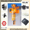 New! Slipping Clutch Electric Chain Hoist with Electric Trolley