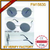 FM 15630 Hot Sell Vintage Metal Polarizad Cycling Sunglasses