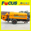Hot Sale Hbts 60 13.110e Trailer Concrete Pump