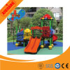 Lala Forest Series Factory Price Outdoor Playground Equipment