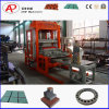 High Quality Ce Certified Block Molding Machine/ Brick Forming Machine