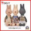 China Cheap OEM Stuffed Plush Rabbit Bunny Toys