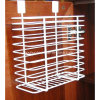 Hanging Coated Wire Basket Holder (LJ9037)