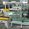 10/15 Cartons Per Minute Carton Packaging Machine for Beverage Juice