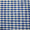 Oxford 600d Plaid Printing Polyester Fabric (XL-X29)