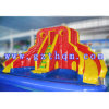 High Quality PVC Inflatable Slide Pool/Funny Giant Inflatable Water Slide for Kids and Adults