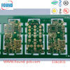 HDI PCB Mobile Phones of 8 Layer with Immersion Gold