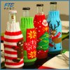 Christmas Beer Holder Christmas Decorations Home Beer Bottles Sets