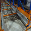 ISO9001 Verifed Radio Shuttle Racking for Warehouse with Heavy Capacity