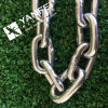 Grade80 Power Coated Alloy Steel Lashing Chain