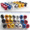 Colorful Anodizing Custom CNC Aluminum Machining Parts