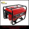 Portable Small Gasoline Generator Set 2kw Single Phase