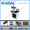 Fiber Laser Marking Machine for Plastic Cover Barcode