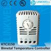 Adjustable Heating and Cooling Bimetal Thermostat (KTC3150)
