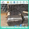 Various Sizes of Welded Black Annealed Steel Square Tube