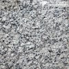 Polished Swan White Granite Tiles for Flooring & Wall (MT008)