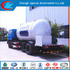 Asme Dongfeng 6 Wheels 5500L LPG Gas Filling Truck