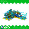 High Quality Ce Certificate Commercial Game Indoor Playground for Kids