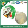 Aluminum Foil Cover Lid Cup