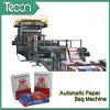 Automatic Valve Paper Bag Making Machine