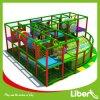 Entertainment Equipment Customized Chidlren Indoor Playground in China