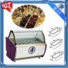 Hard Ice Cream Display Showcase DS-1500