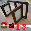 Top Quality PVC Double Insulated Casement Windows