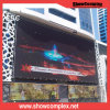 P6 Outdoor Full Color LED Video Screen with Die-Casting Aluminum Panel