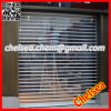 Commerical Shop Front Plastic Roll up Shutters (st-002)