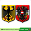 Custom Design German National Emblem