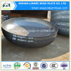 ISO9001 Carbon Steel/Stainless Steel Elliptical Head for Pipe Fittings