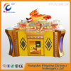Fire Kirin Fish Games with Thermal Printer for Game Zone