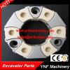 Centaflex 25h-a Coupling Flexible Coupling of Excavator