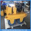 Road Macinery 2 Steel Wheel Road Roller Asphalt/Soil Compacactor