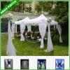White Custom Pop up Instant Canopy for Malaysia