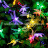 Dragonfly Solar String Lights