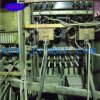 Used 40 Ton Medium Frequency Furnace for Urgent Sale