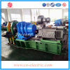 Aluminum Flat Wire Extrusion Press Extruder