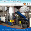 PE Film Compacting Granulator Machine