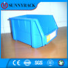 Selective Color Plastic Bin for Small Parts Storage