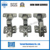 Soft Close Hydraulic Furniture Hinge