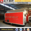 Chinese Supplier. Coal Fired Steam Hot Water Boiler