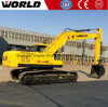 21000kg Crawler Excavator with Ce Certificate for Sale