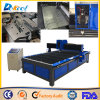 1325jinan China Plasma Cutter CNC Cutting 15mm Stainless Steel Machine