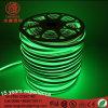Waterproof 220V LED 8*16mm Neon Light Flexible Strip for Decoration