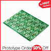 OEM Fast-Turn Prototype PCB Fabrication with Assembly Service