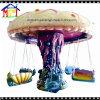 2018 Fiber Glass Flying Chair Amusement Park Equipment Kiddie Ride