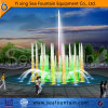 Professional Designer Design Outdoor Music Pool Fountain