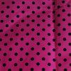 190t Printed PU Coated Taffeta Fabric