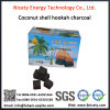 Nicety Eco-Friendly Cube Coconut Shell Shisha Charcoal on Sell